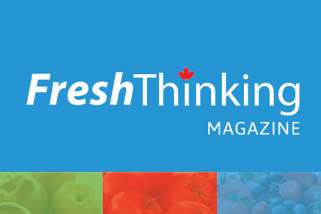 Fresh Thinking logo