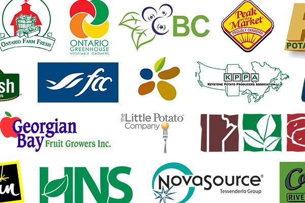 logos de membres