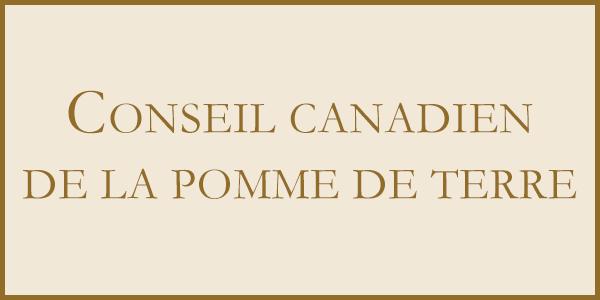 bouton conseil canadien de la pomme de terre