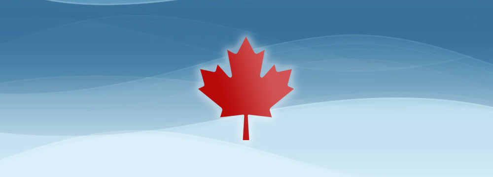 Government of Canada news banner