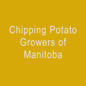 Chipping Potato Growers Association of Manitoba logo