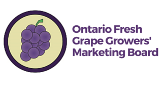 Ontario Fresh Grape Growers' Marketing Board