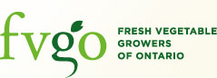 Fresh Vegetable Growers of Ontario