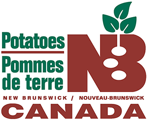 Potatoes New Brunswick