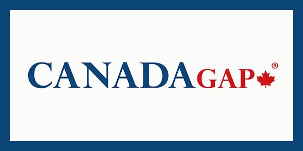 Logo du CanadaGAP