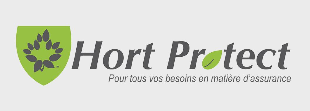 logo hort protect