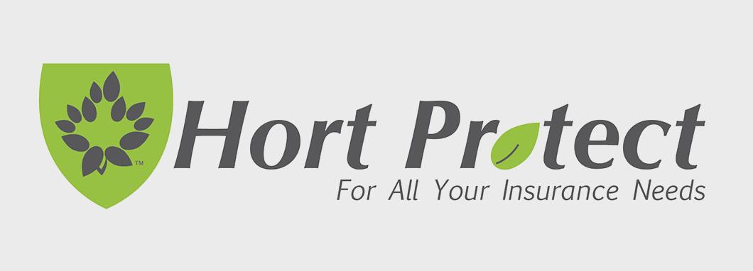 HortProtect logo