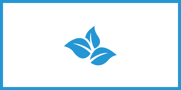 CHC leaf icon