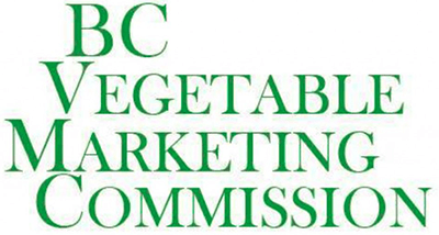 BC vegetable marketing commission logo