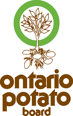 Ontario Potato Board logo