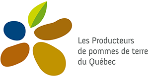 producteurs de pommes de terre du quebec logo
