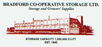 Bradford Co-operative Storage Ltd.